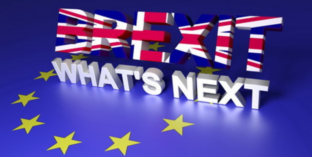 Brexit – what next?