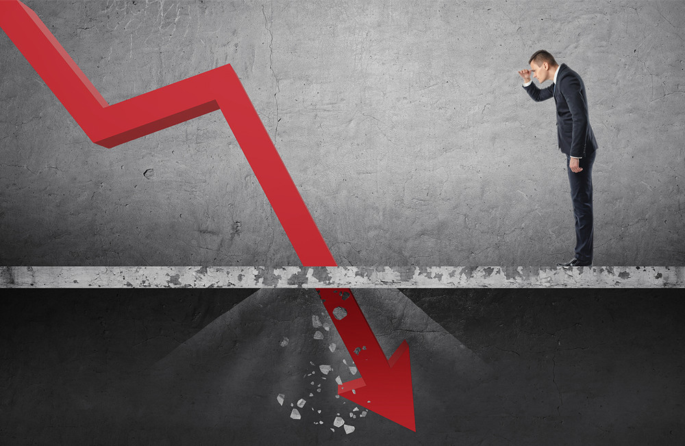 What would a stock market crash mean to your portfolio?