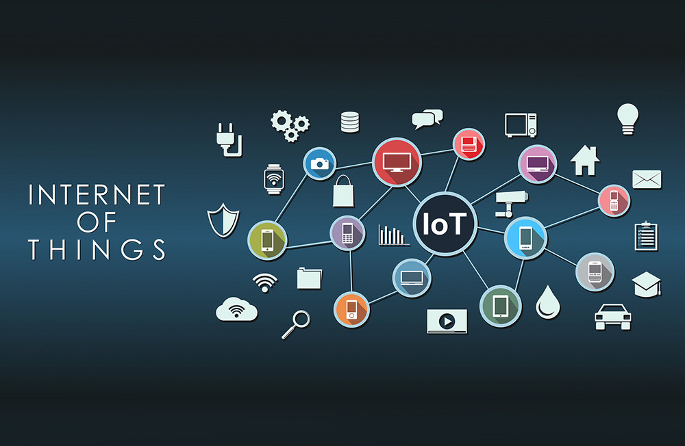 The Internet of Things - What Is It Anyway?