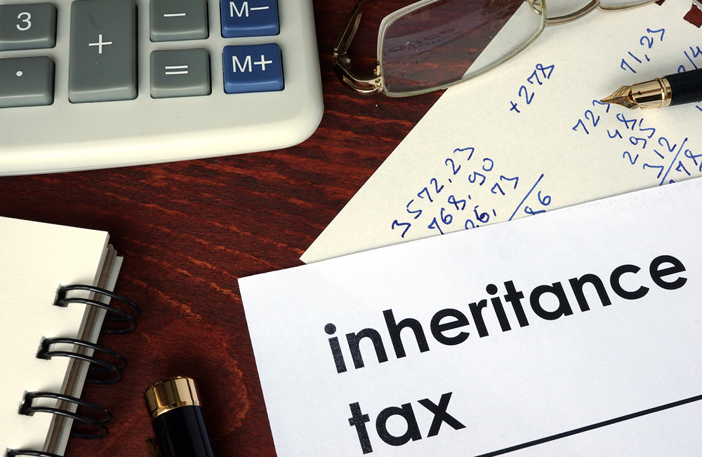 Is the UK inheritance tax system due for an overhaul?
