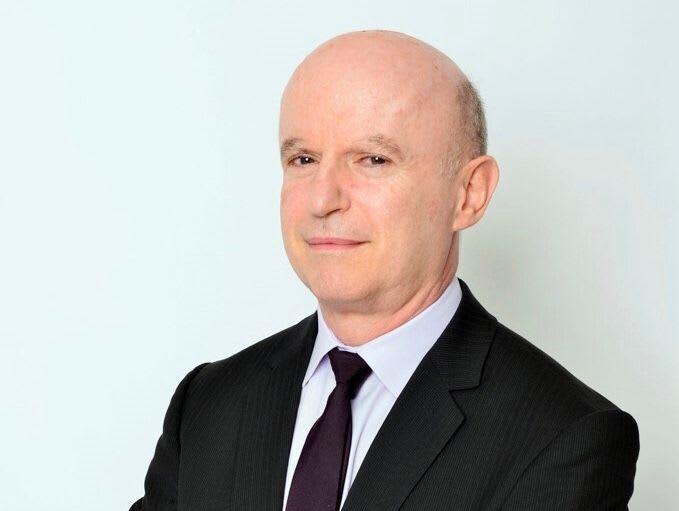 #Diversité et #Inclusion dans le monde du travail : entretien avec Pascal Thébé, membre du Comex d'Allianz, sponsor de la Diversité et l'Inclusion