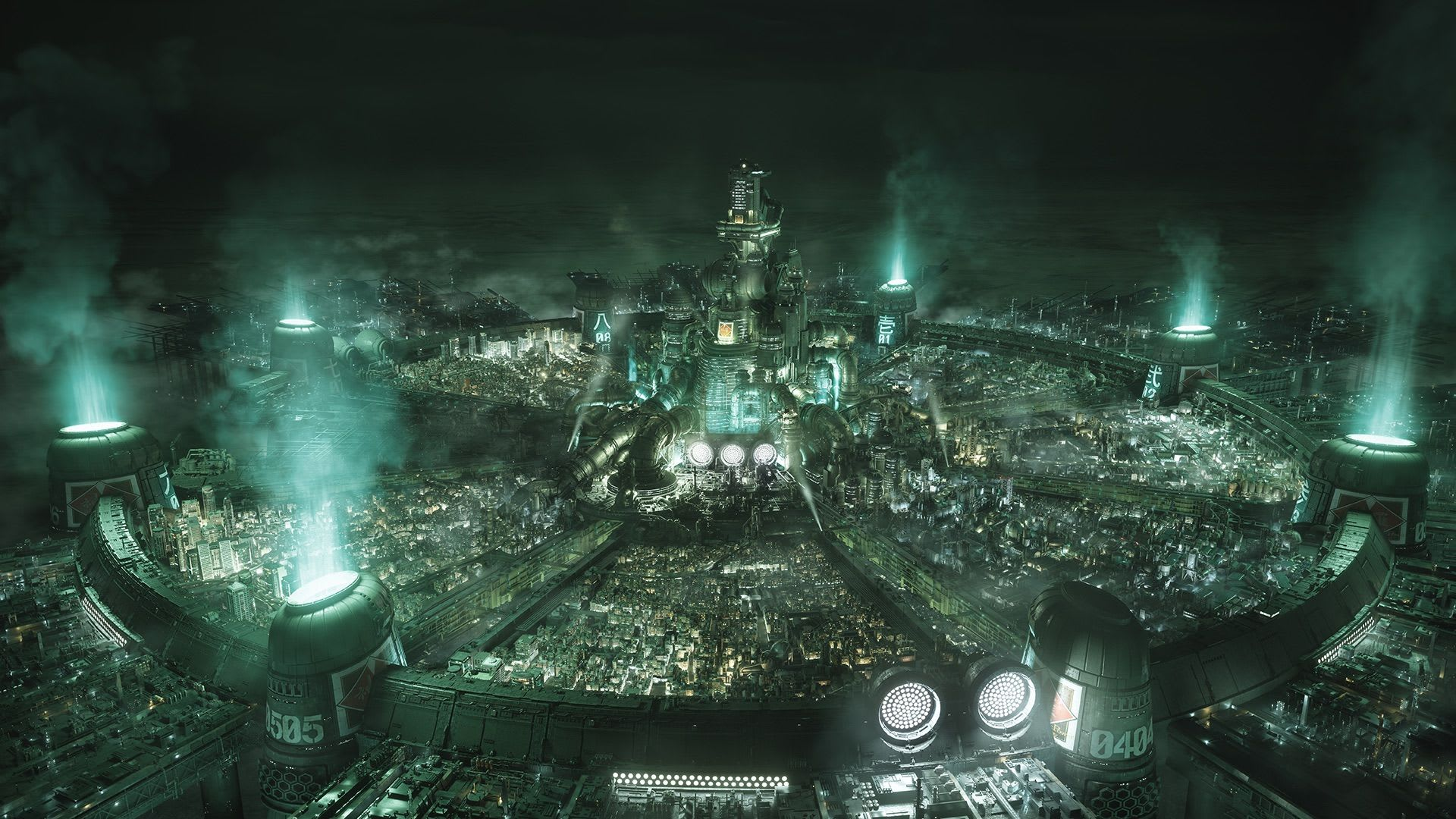 Final Fantasy VII Remake Thoughts