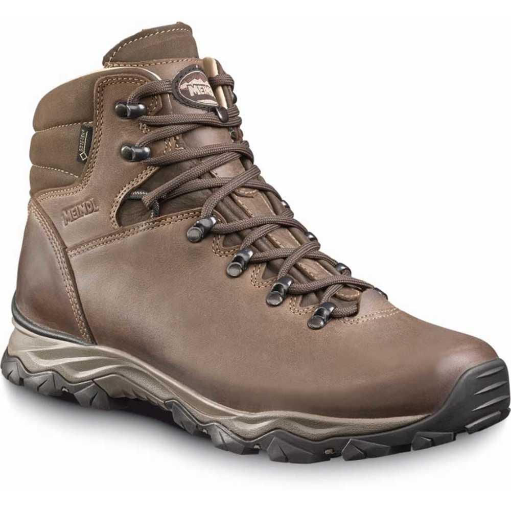 48b2371f1cd Meindl Peru GTX Mens Walking Boots - Brown
