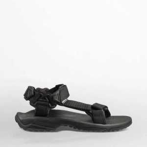 Teva Terra FI Lite Walking Sandals - Black