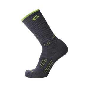 Point 6 Hiking Essential Medium Crew Socks