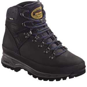 Meindl Womens Burma Pro MFS Walking Boots - Azure - size 8