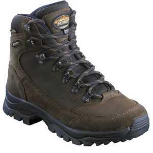 Meindl Womens Gomera GTX Walking Boots - Mocca