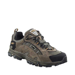 Meindl Magic 2.0 GTX Mens Walking Shoes - Brown