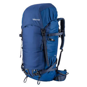 Marmot Eiger 42 Rucksack - Estate Blue/Total Eclipse