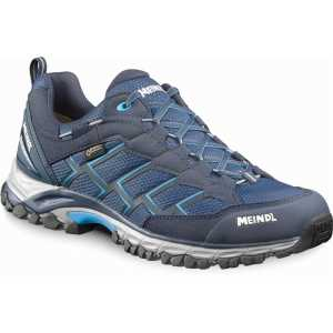 Meindl Caribe Mens GTX Walking Shoes - Blue/Black
