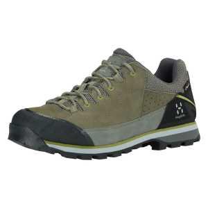 Haglofs Vertigo Proof Eco Mens Shoes - Lite Beluga