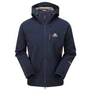 Mountain Equipment Vulcan Softshell Jacket