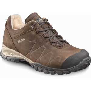 Meindl Badia Walking Shoe - Brown