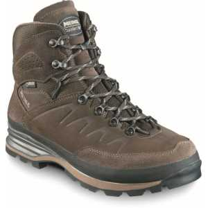 Meindl Trento Wide Fit GTX Walking Boots - Brown