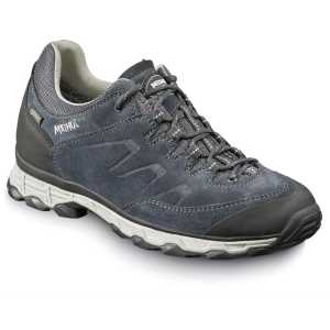 Meindl Asti Lady GTX Wide Fit Walking Shoes - Blue