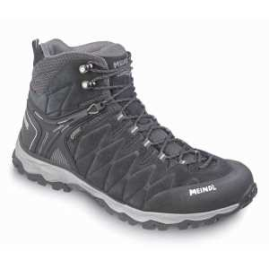Meindl Mondello Mid GTX Walking Boots - Black/Anthracite
