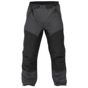 Paramo Torres Lightweight Overlaying Trousers - Black - Small - Ex-Display