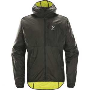 Haglofs Proteus Insulated Jacket - Magnetite