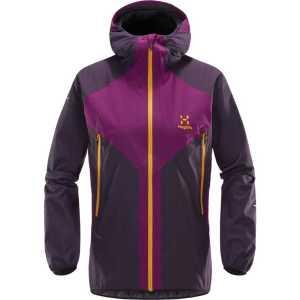 Haglofs Womens L.I.M Proof Multi Waterproof Jacket