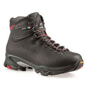 Zamberlan 996 Vioz GTX Walking Boots - Dark Grey