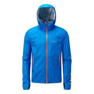 OMM Aether Waterproof eVent Jacket - Blue