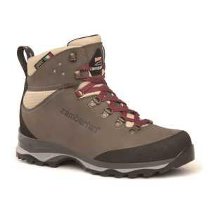 Zamberlan 331 Amelia GTX Hiking Boots - Brown