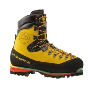 La Sportiva Nepal Extreme Mountaineering Boot - Yellow