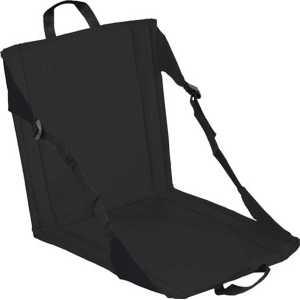 Trekmates Folding Camping Seat - Black