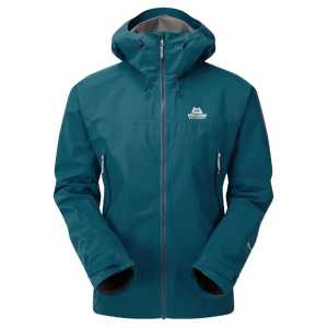 Mountain Equipment Garwhal GTX Paclite Jacket - Ink Blue