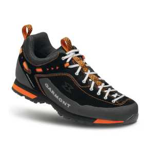 Garmont Dragontail LT Alpine Walking Shoes - Black/Orange