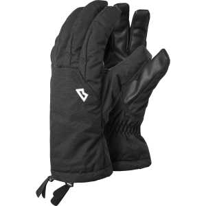 Mountain Equipment Mountain Drilite Waterproof Glove - Black
