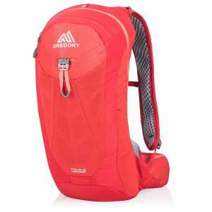 Gregory Maya 10 Rucksack - Poppy Red