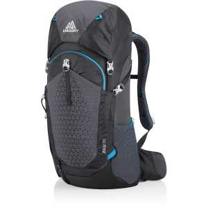 Gregory Zulu 35 Rucksack - Ozone Black - M/L Back