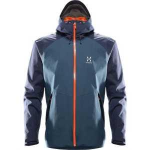 Haglofs Mens Esker Waterproof Jacket