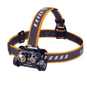 Fenix HM65R 1400 Lumens Rechargeable Headtorch