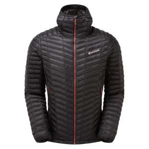 Montane Icarus Lite Insulated Synthetic Jacket - Black