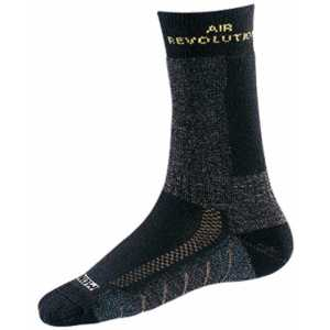 Meindl Air Revolution Socks - Anthracite