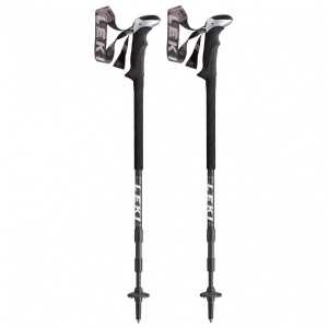 Leki Carbonlite XL Walking Poles - One Pair