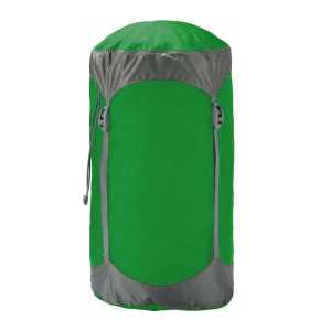Trekmates Compression Stuffsack 13 Litre - Green