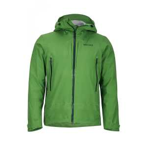 Marmot Mens Dreamweaver Waterproof Jacket - Lucky Green (Large)