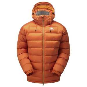 Mountain Equipment Lightline Insulated Jacket - Blaze