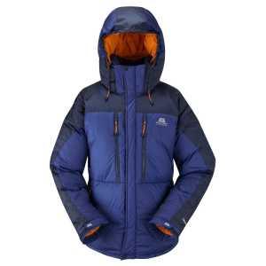 Mountain Equipment Annapurna Insulated Jacket - Cobalt/Midnight