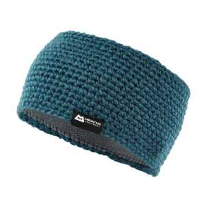 Mountain equipment Flash Headband - Legion Blue - One Size