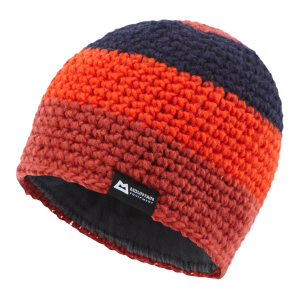 Mountain Equipment Flash Beanie Hat - Bracken/Card/Cosmos