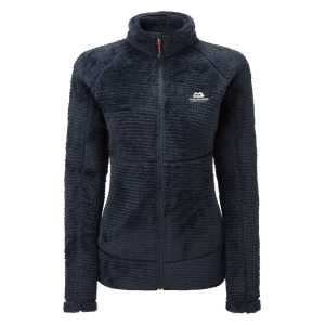 Mountain Equipment Womens Hispar Fleece Jacket - Cosmos