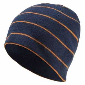 Mountain Equipment Humbolt Beanie - Cosmos/Marmalade - One Size