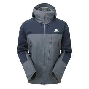 Mountain Equipment Lhotse GTX Waterproof Jacket - Ombre Blue/Cosmos