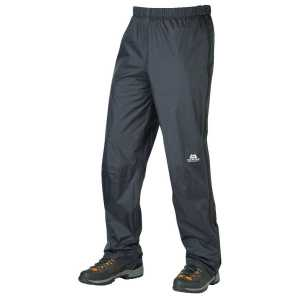 Mountain Equipment Rainfall Waterproof Pant - Black