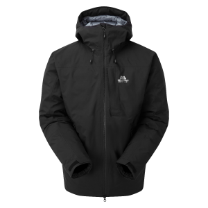 Mountain Equipment Triton Insulated Jacket - Black