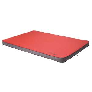 Exped Megamat Duo 10 LW+ Self Inflating Mattress - Ruby Red